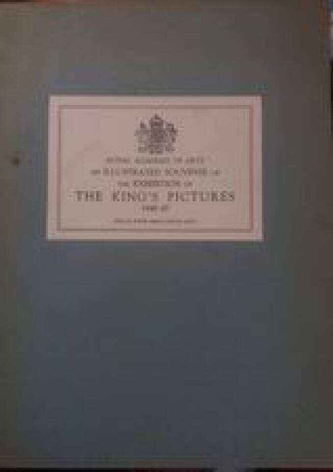 THE KING'S PICTURES