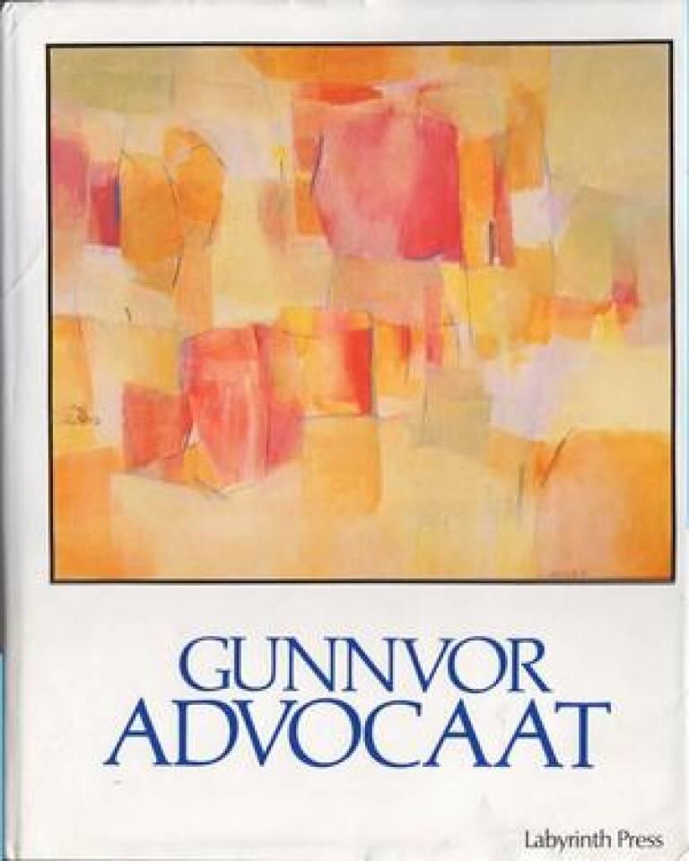 Gunnvor Advocaat
