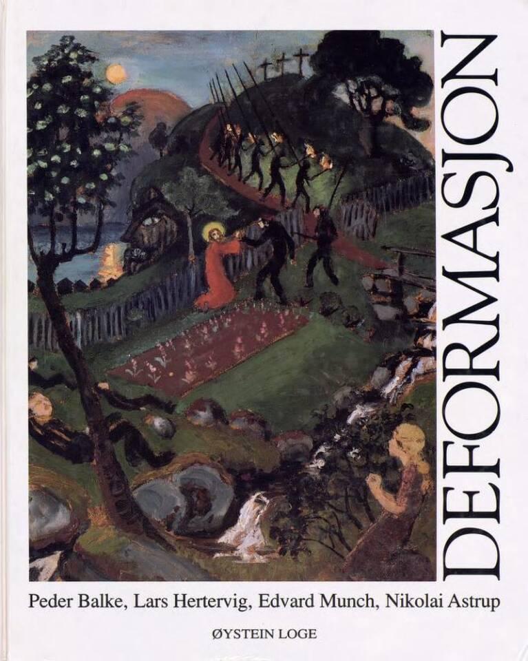 DEFORMASJON