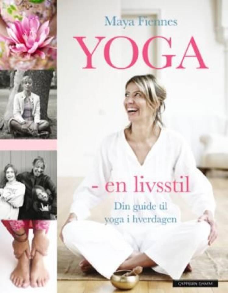 Yoga-en livsstil