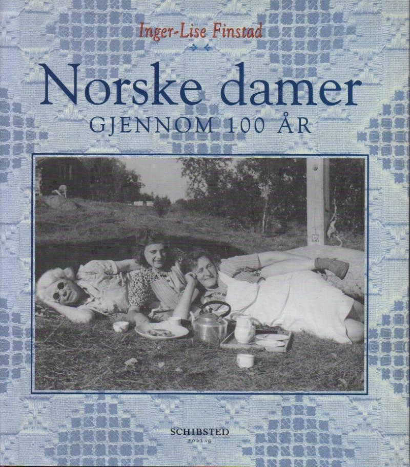 Norske damer gjennom 100 år