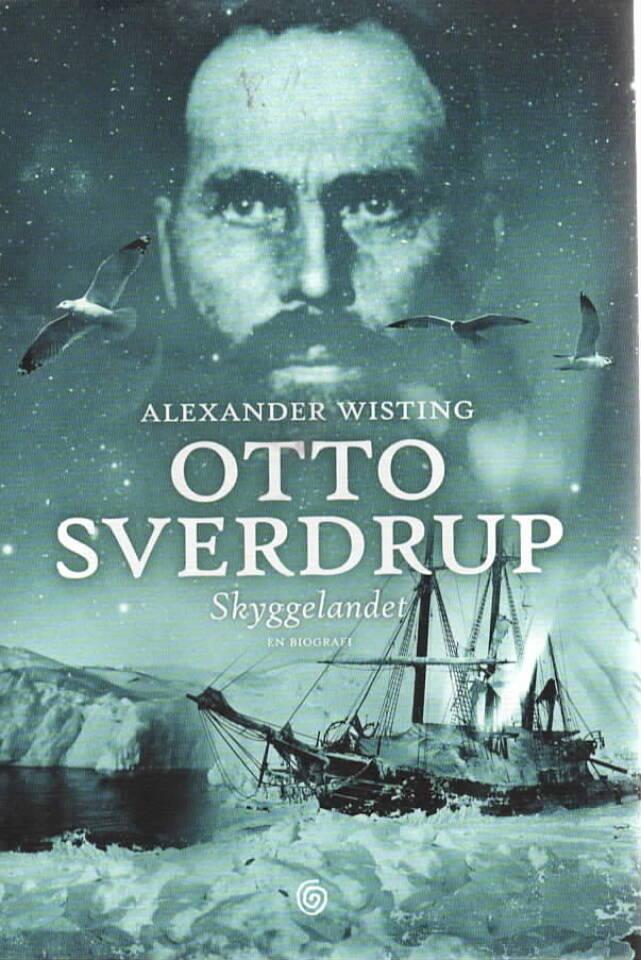 Otto Sverdrup – Skyggelandet