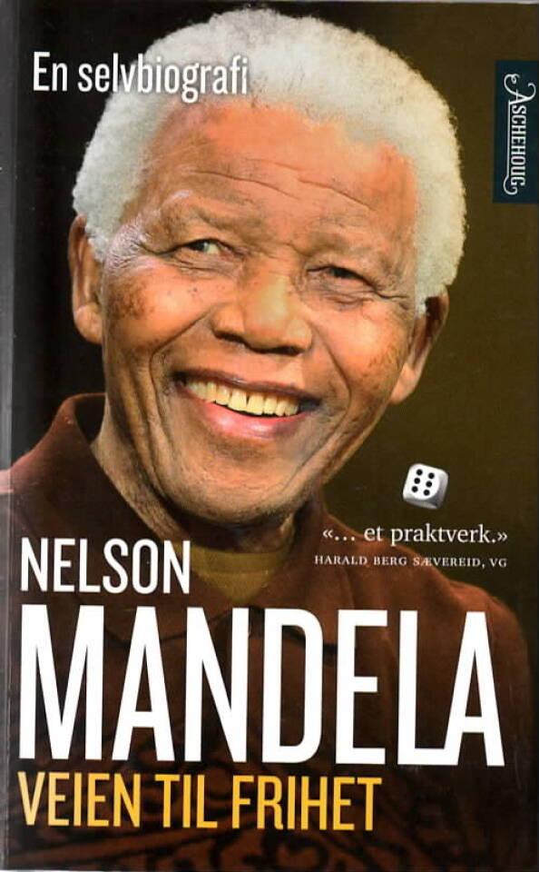 Nelson Mandela – Veien til frihet