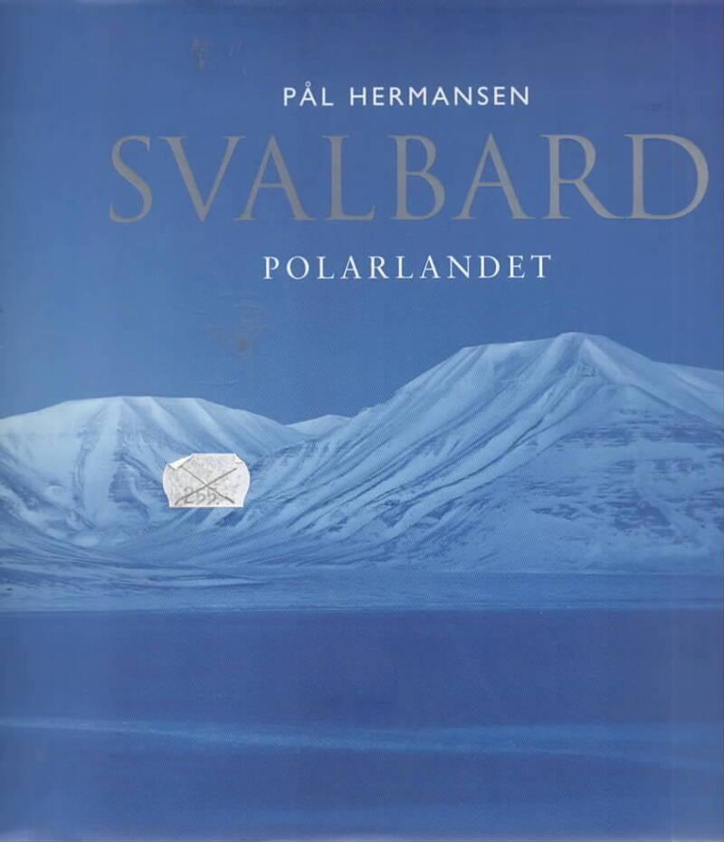 Svalbard – Polarlandet