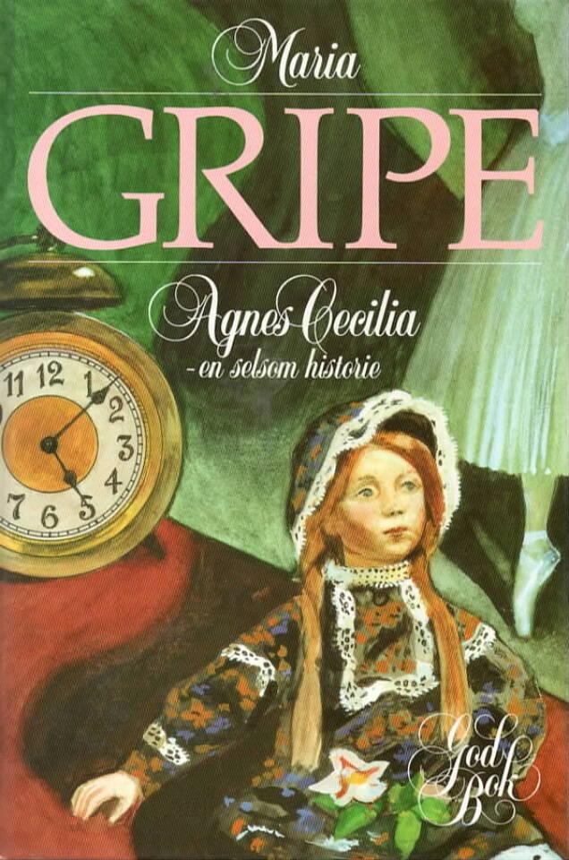 Agnes Cecilia – en selsom historie
