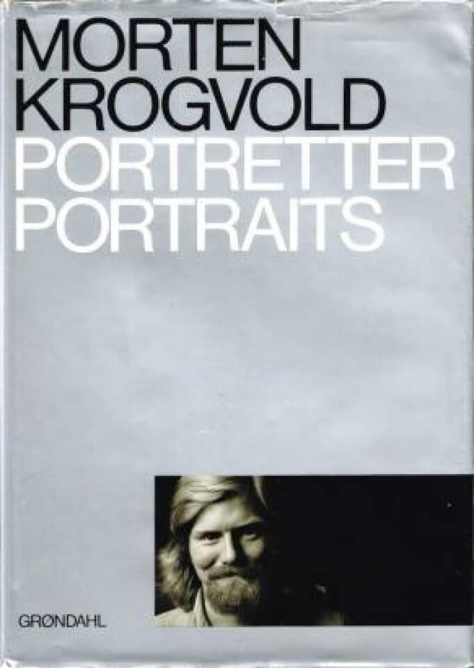 Portretter Portraits
