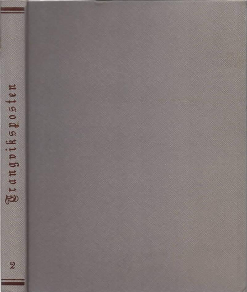 Trangviksposten – 2den samling
