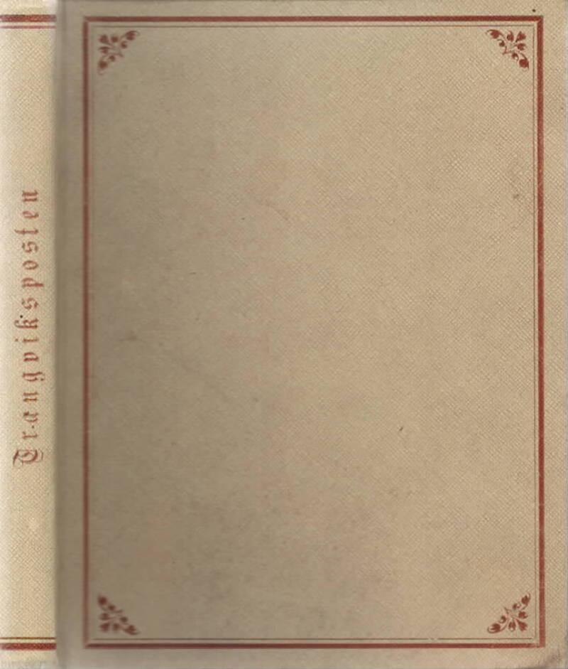 Trangviksposten – 5. samling