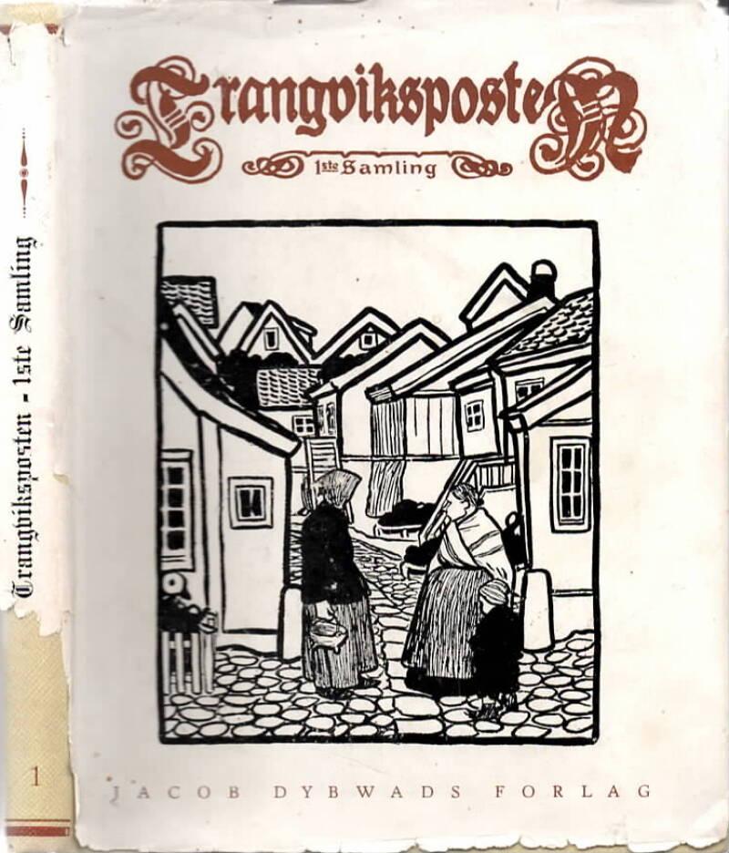 Trangviksposten – 1ste samling