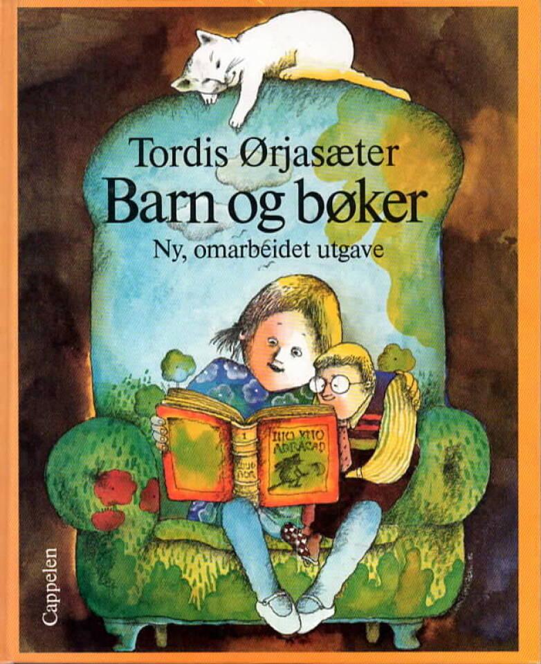Barn og bøker