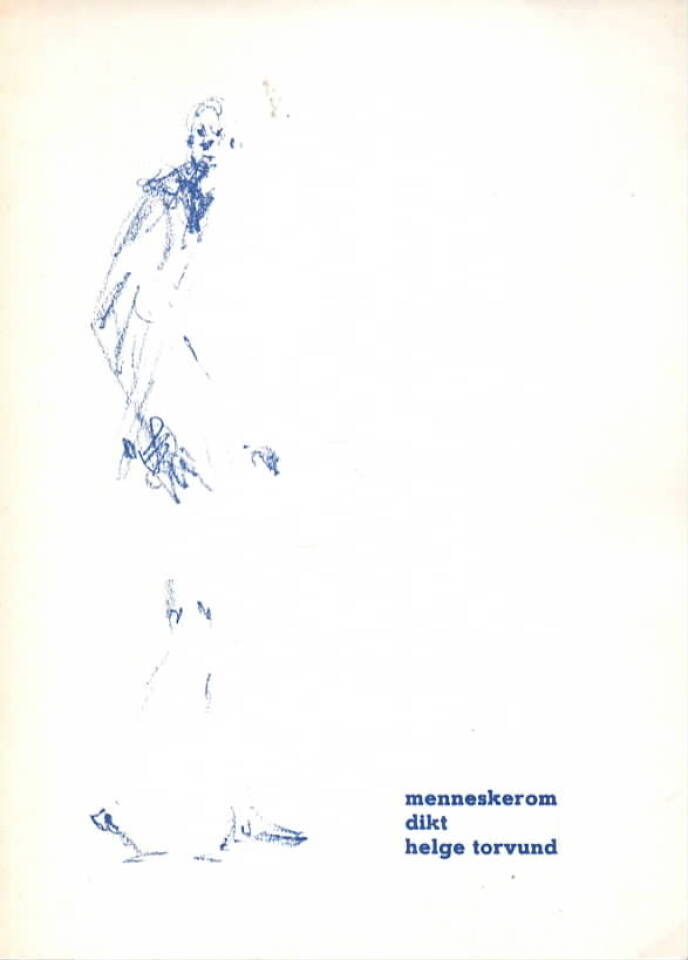 Menneskerom – dikt 1982