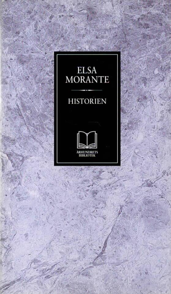 Historien – Elsa Morante