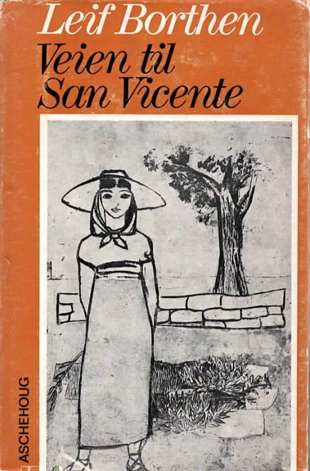 Veien til San Vicente