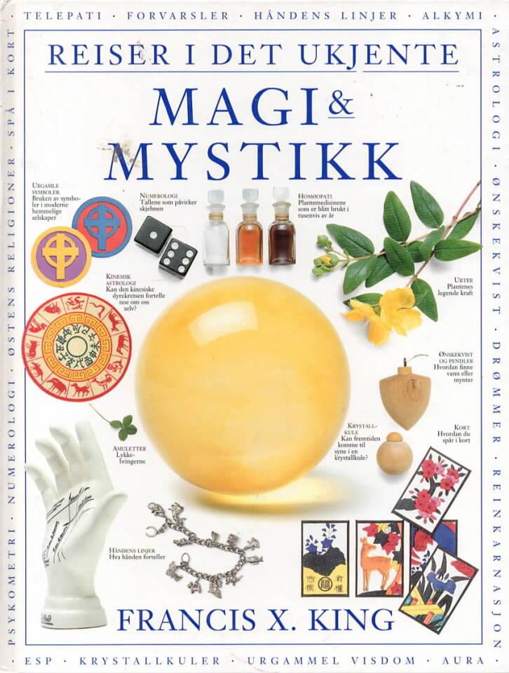 Reiser i det ukjente – Magi & Mystikk