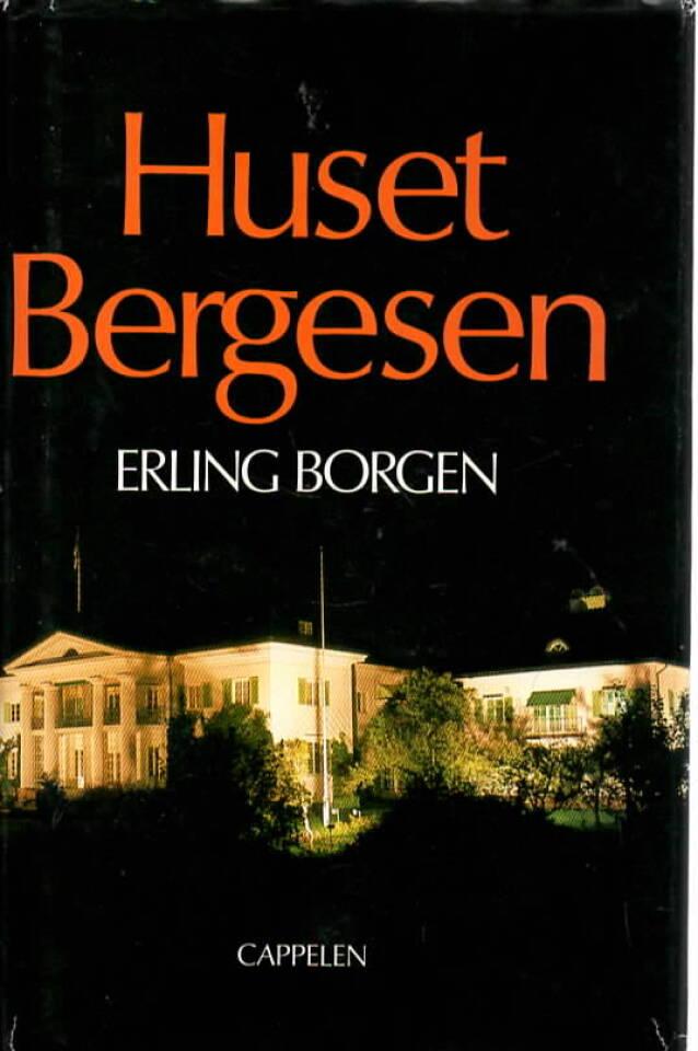 Huset Bergersen