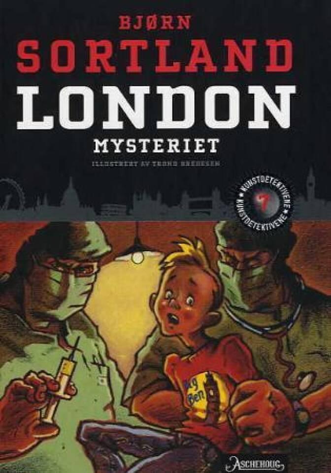 London mysteriet