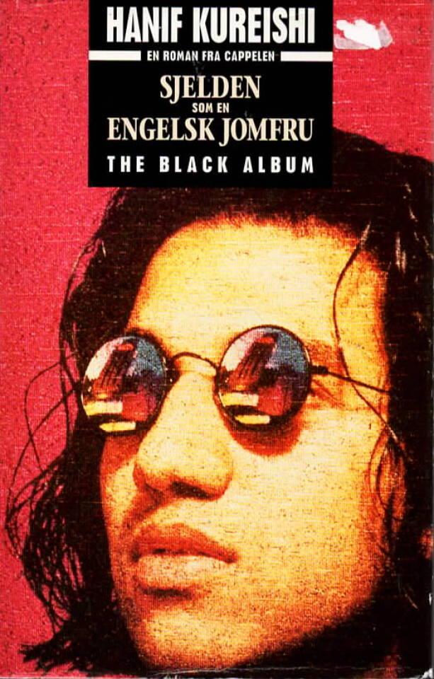Sjelden som en engelsk jomfru – The black album