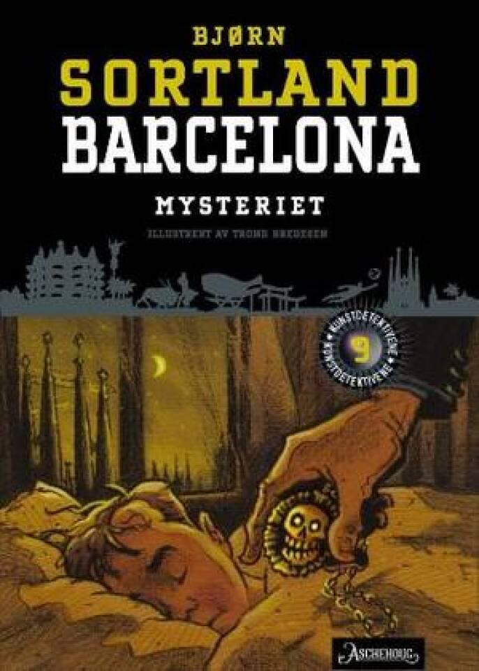 Barcelona mysteriet