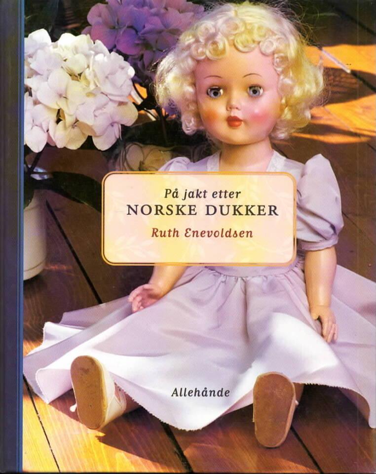 På jakt etter norske dukker