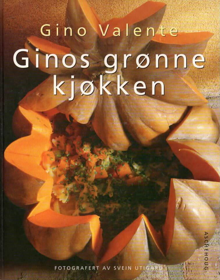 Ginos grønne kjøkken