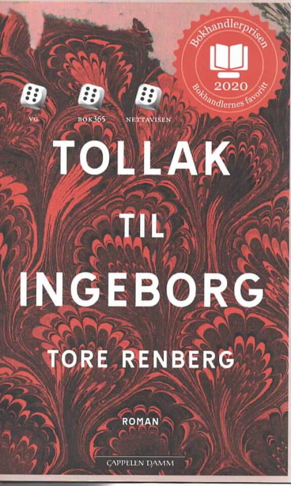 Tollak til Ingeborg