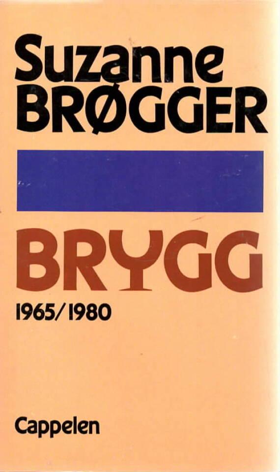 Brygg 1965-1980
