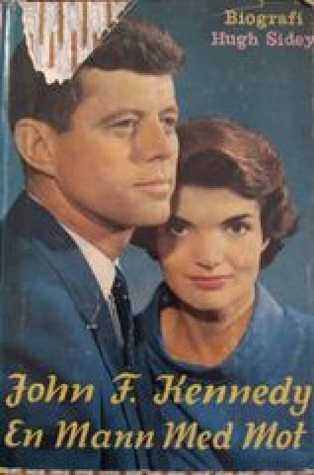 John F. Kennedy En mann med mot