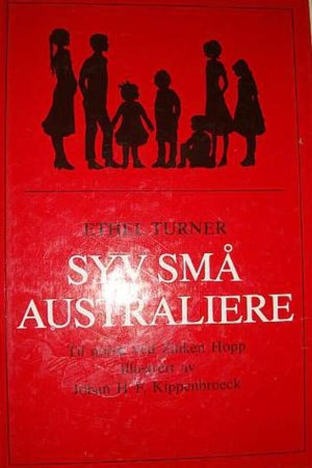 Syv små australiere