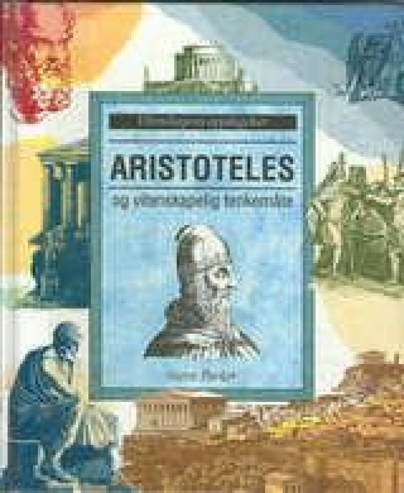 Aristoteles og vitenskapelig tenkemåte