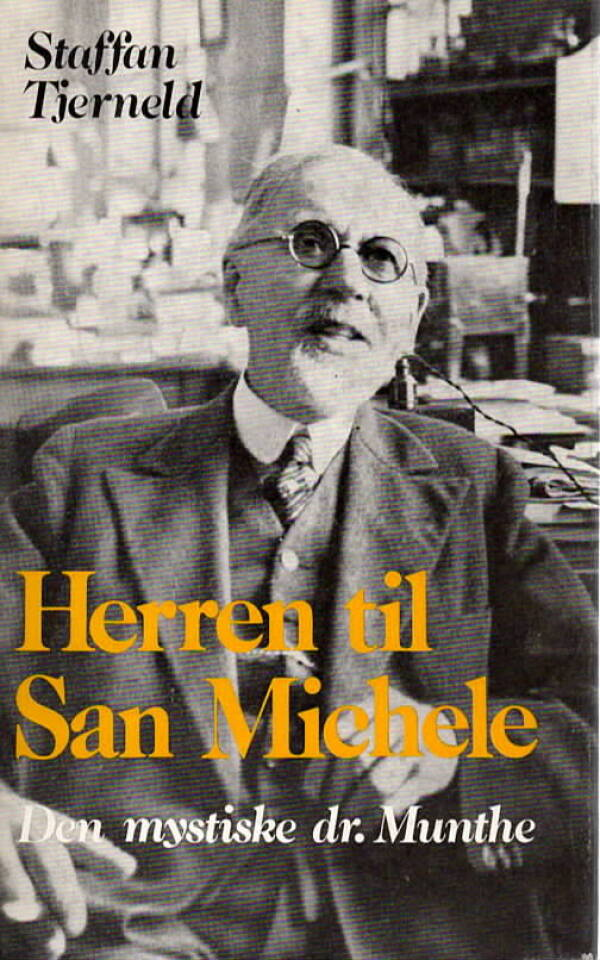 Herren til San MIchele – Den mystiske dr. Munthe