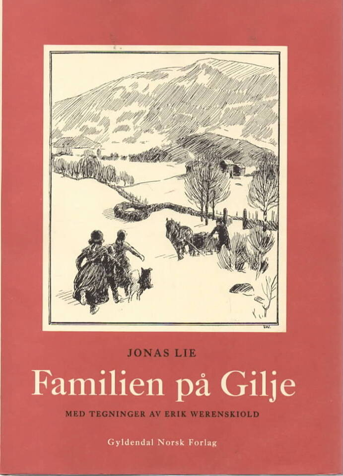 Familien på Gilje