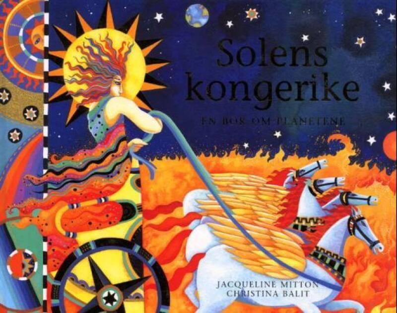 Solens kongerike