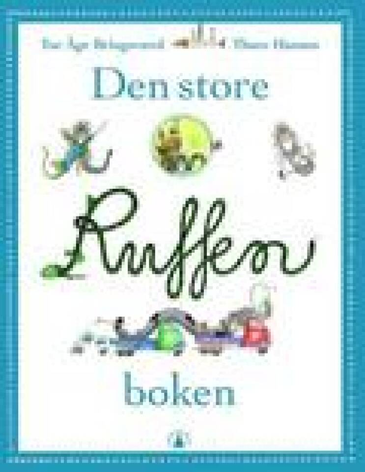 Den store Ruffen boken