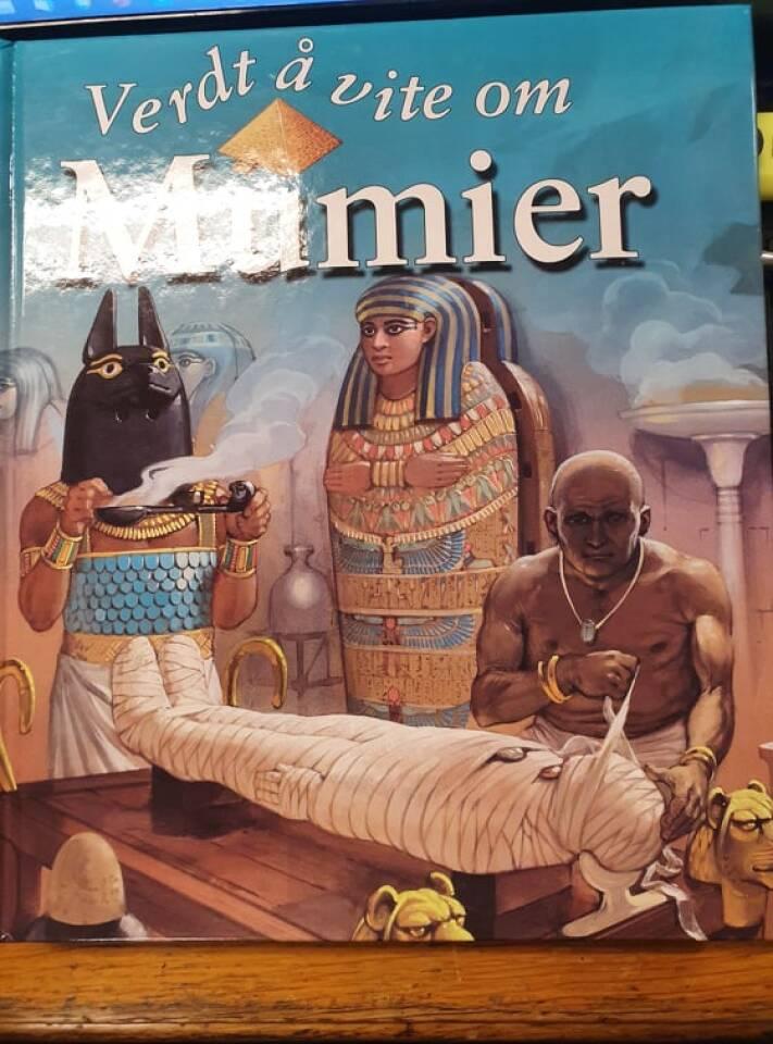 Verdt å vite om Mumier