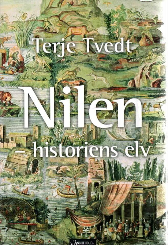 Nilen – historiens elv
