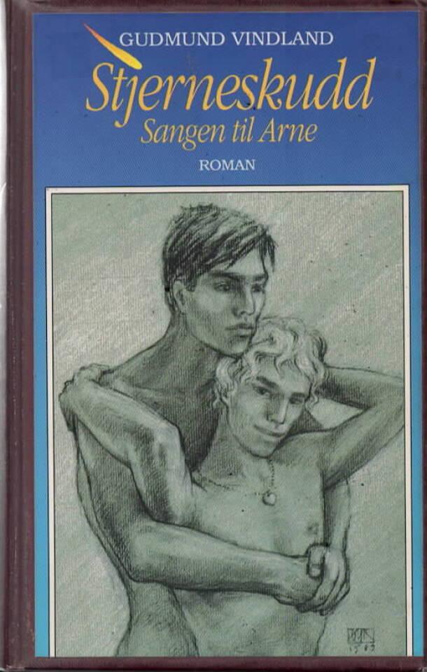 Stjerneskudd – Sangen til Arne