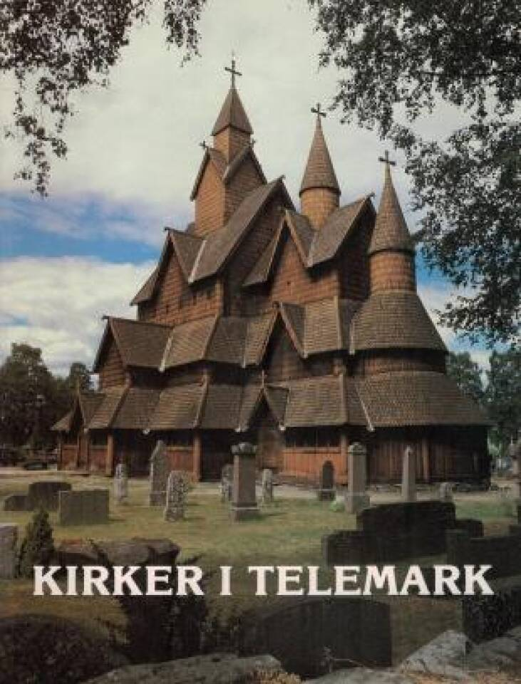 Kirker i Telemark
