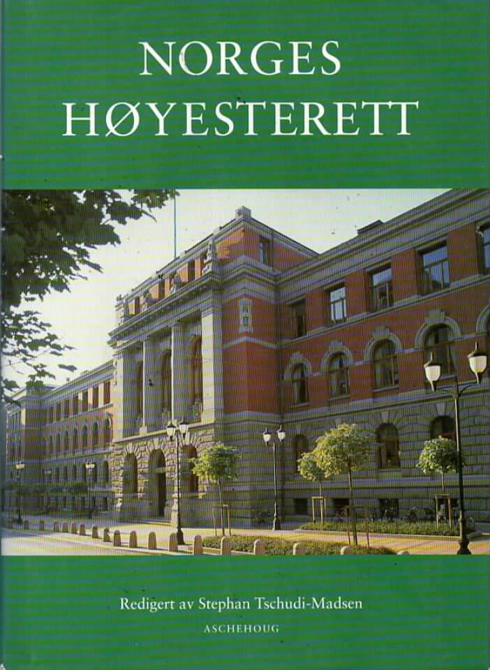 Norges Høyesterett