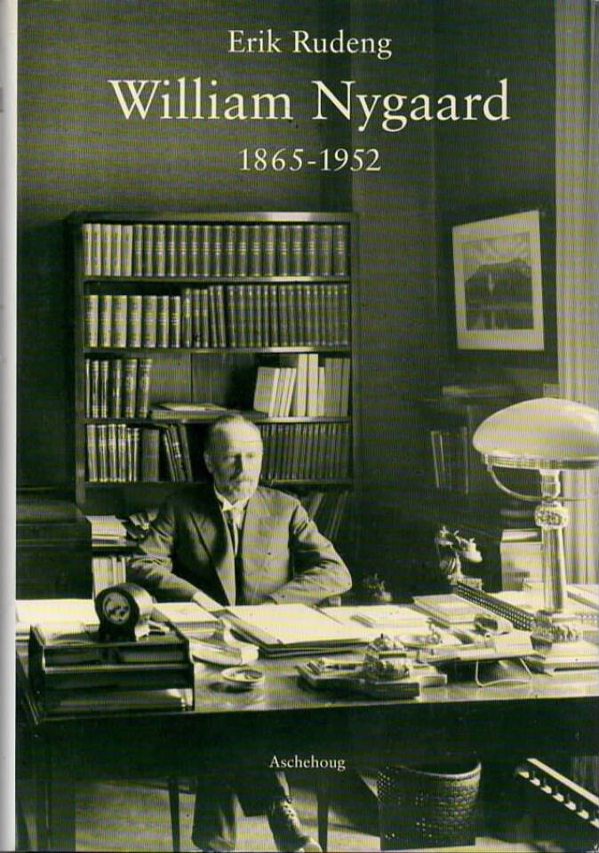 William Nygaard 1865-1952