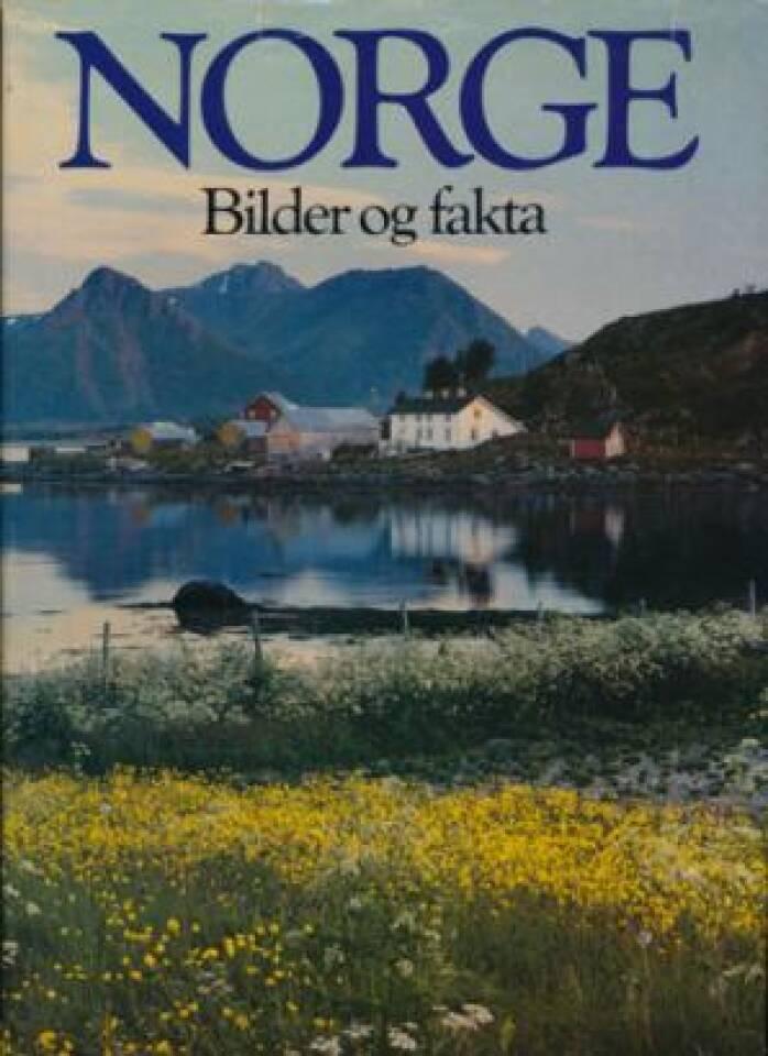 Norge Bilder og fakta