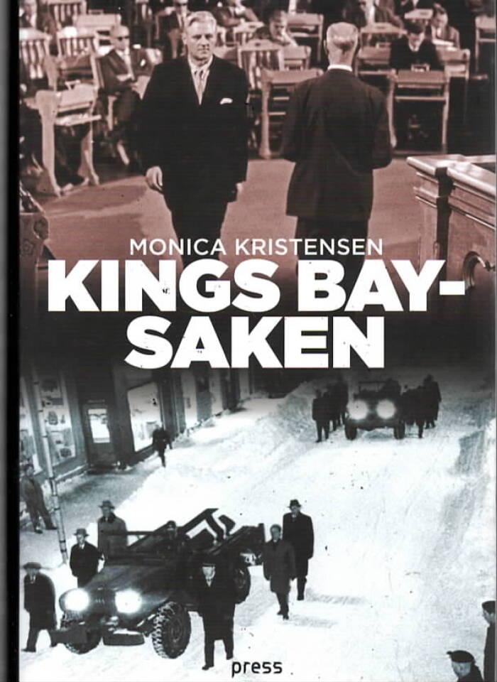 Kingsbay-saken