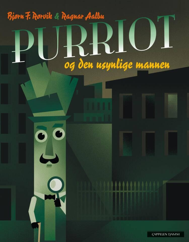 Purriot