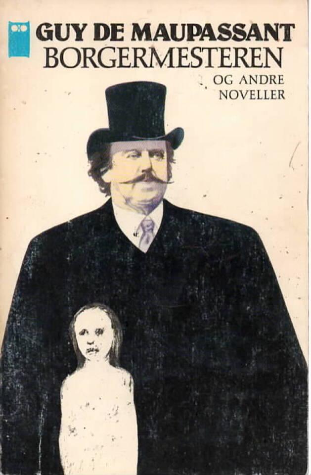 Borgermesteren og andre noveller