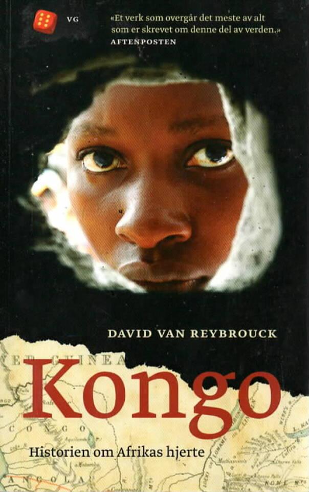 Kongo – Historien om Afrikas hjerte
