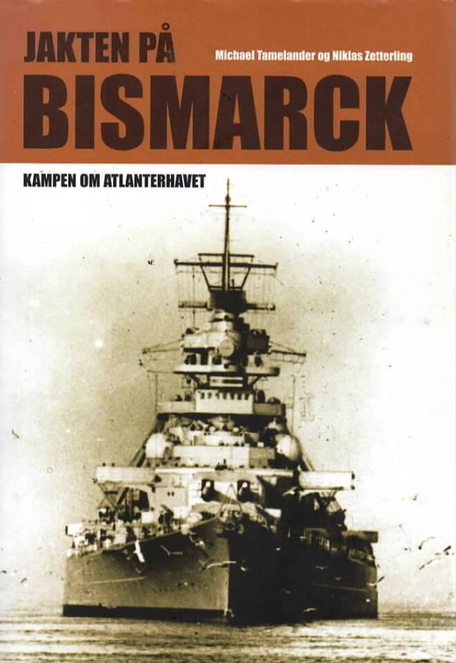 Jakten på Bismarck – Kampen om Atlanterhavet
