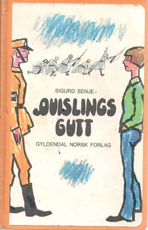 Quislings gutt
