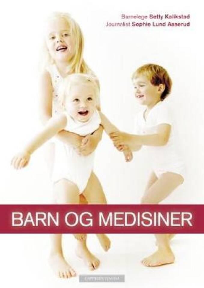 Barn og medisiner