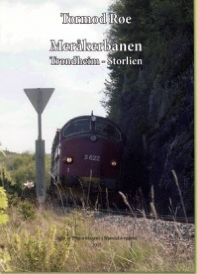 Meråkerbanen
