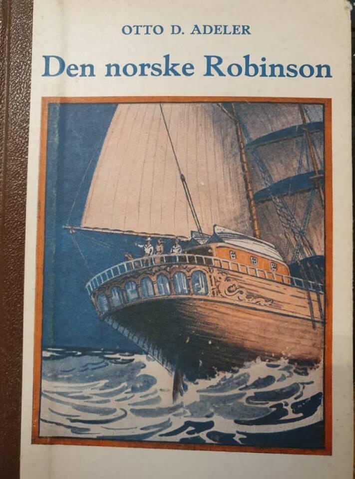 Den norske Robinson