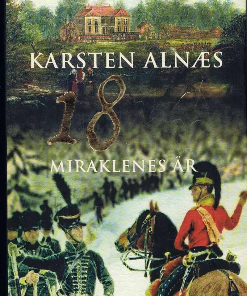 1814 miraklenes år